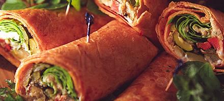 whoole foods menus wraps